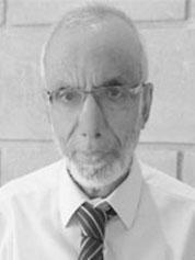 Iqbal Hingora