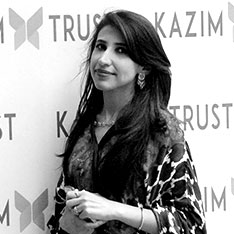Farah Aftab