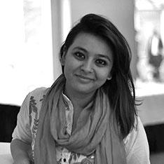 Syeda Batool Najam