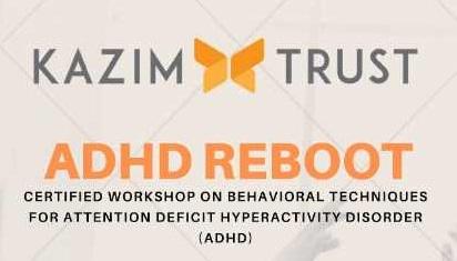 ADHD Reboot