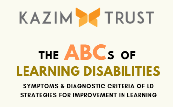 ABCs Learning Disabilities