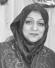 Humaira Khurshid