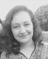 Reshma Iqbal