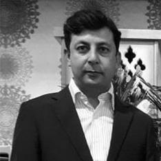 Mr. Mansoor Ahmed Khan