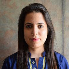 Sohaila Bhora
